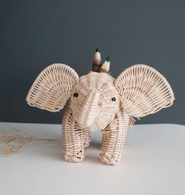 Coconeh Pencil Holder Elephant Nestor