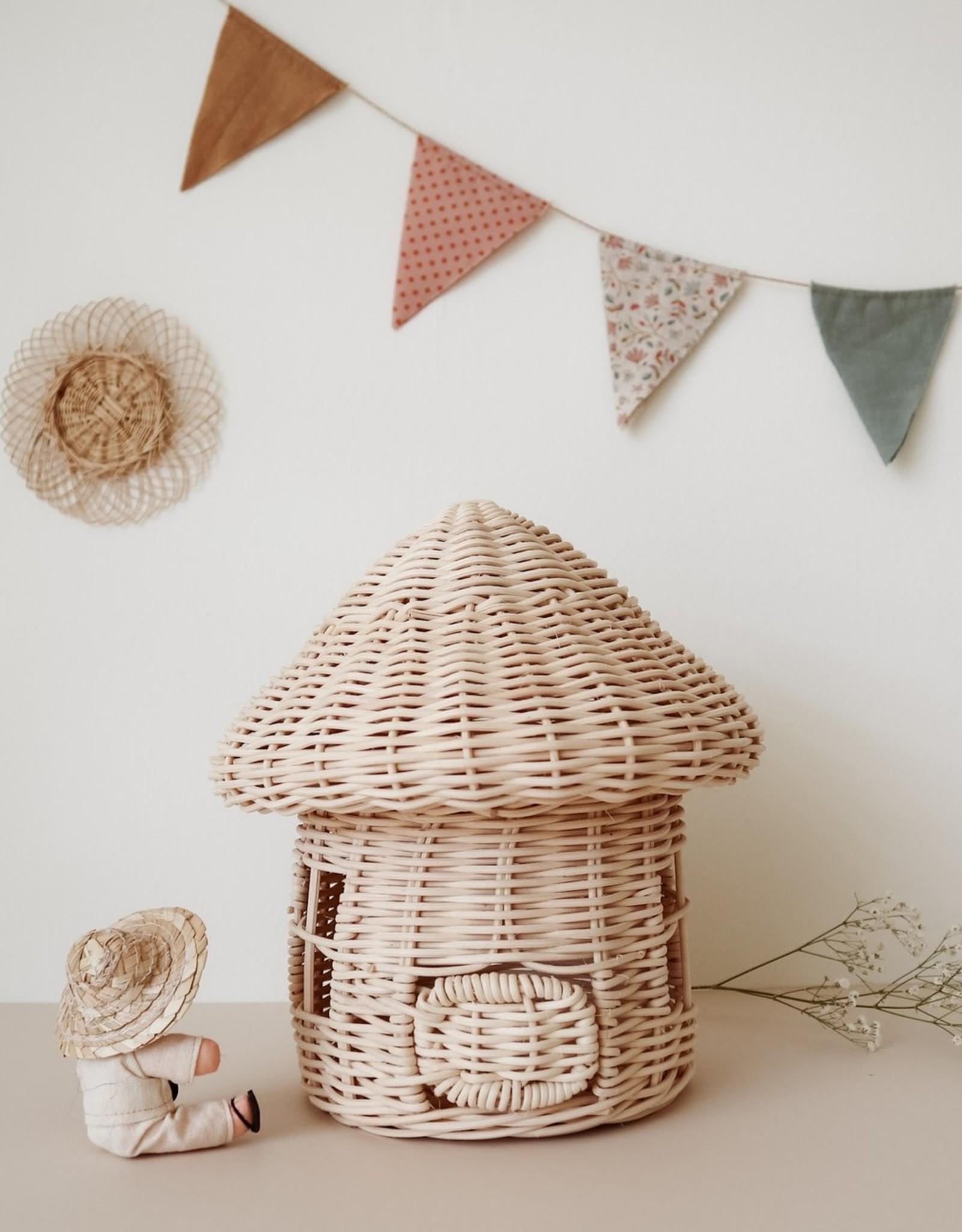 Coconeh Maison Champignon