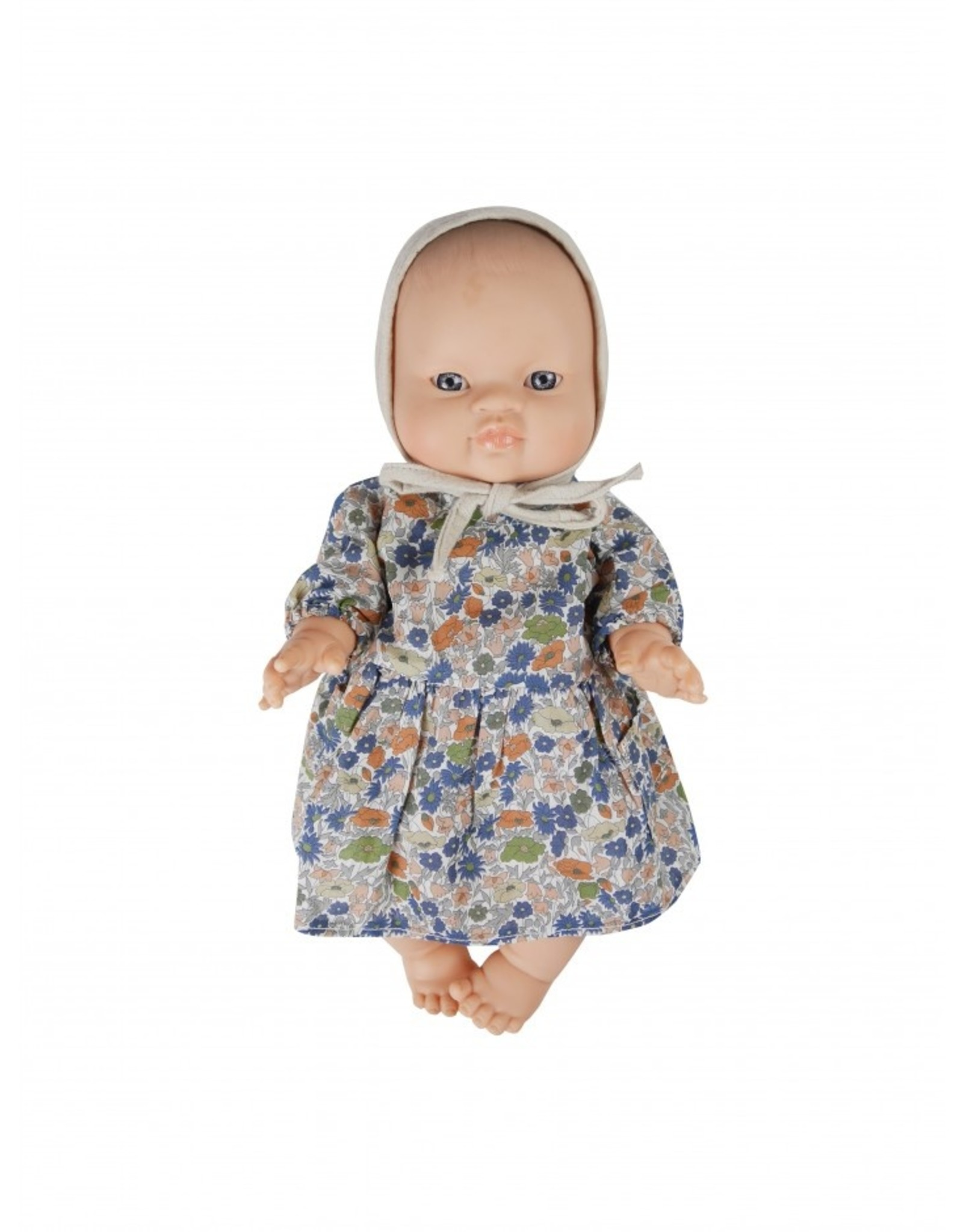 La Petite Collection Poppy Forest Doll