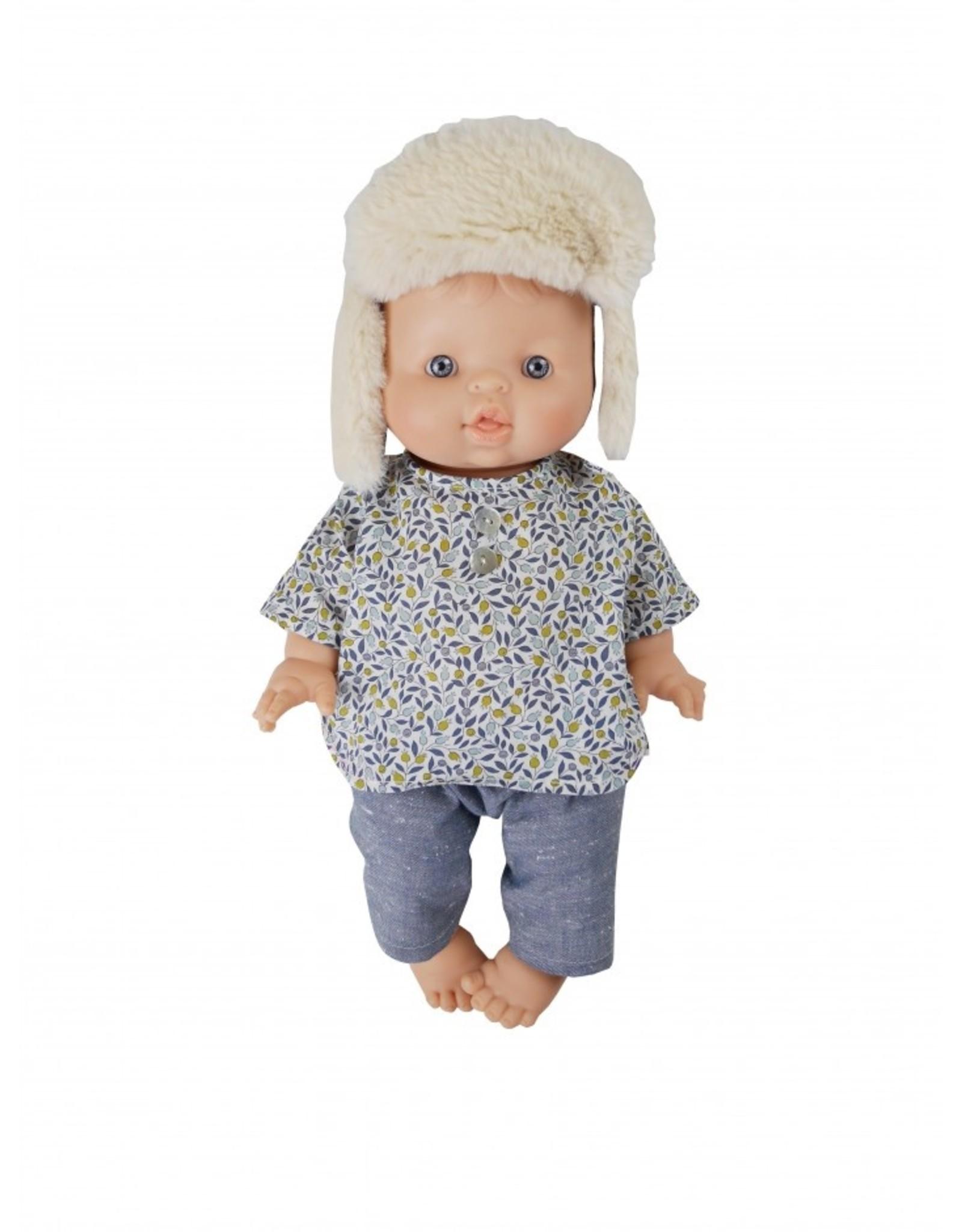 La Petite Collection Floriana Doll