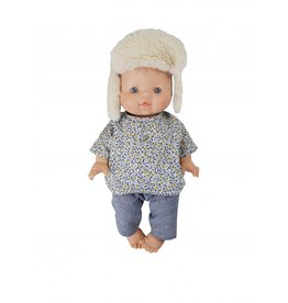 La Petite Collection Floriana Doll