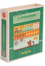 Moulin Roty The Restaurant business set
