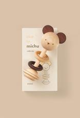 Oioiooi Hochet Nice to Michu
