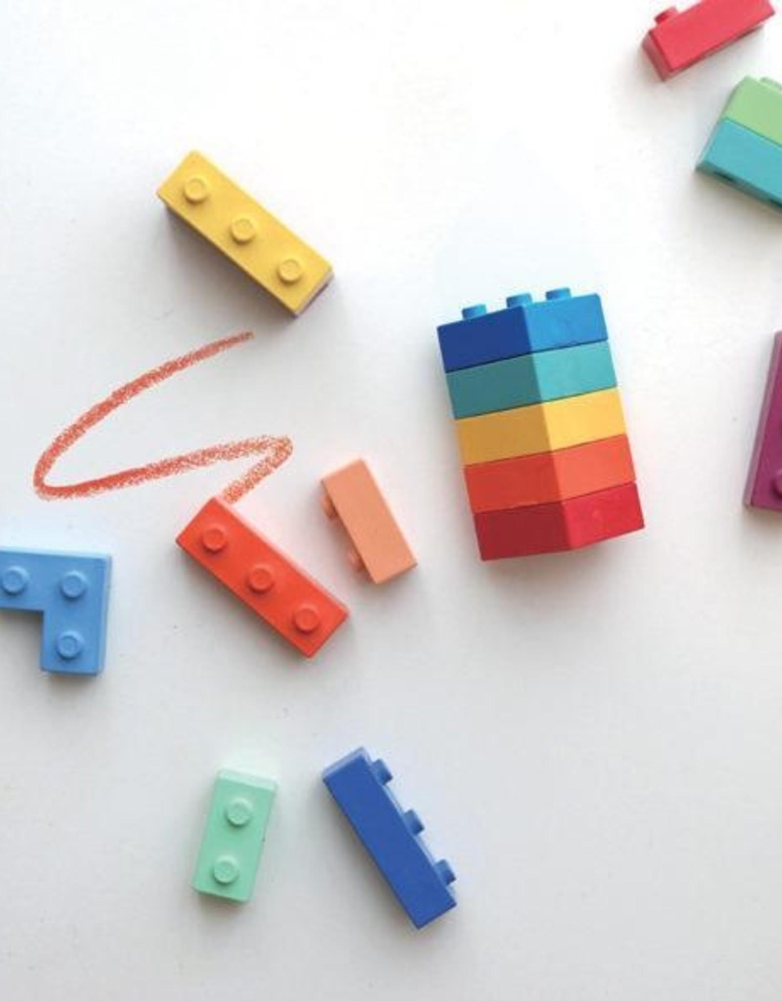 Goober Crayons des Saisons