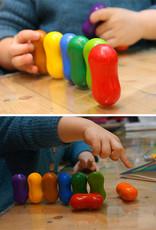 Goober Peanut Crayons