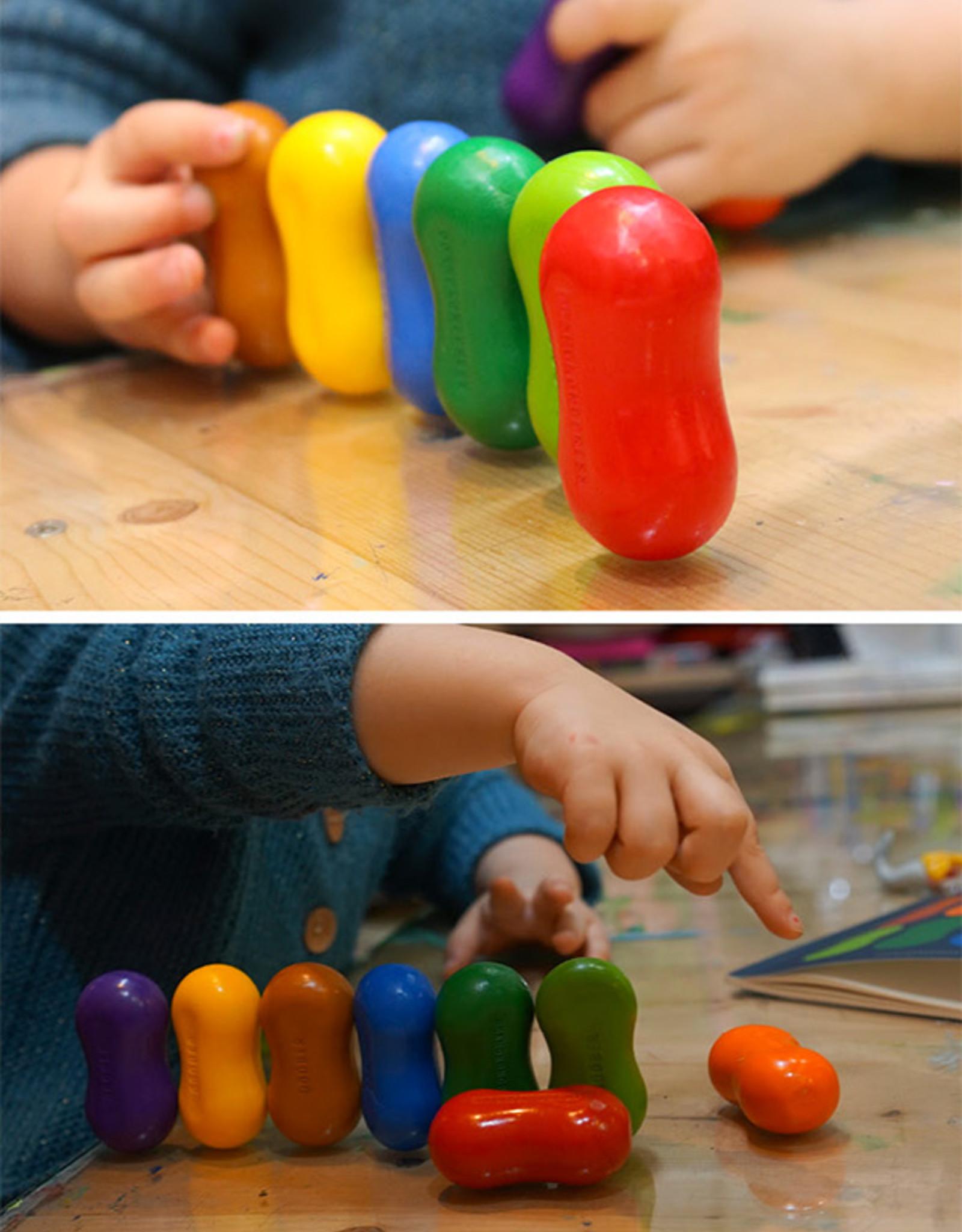 Goober Crayons Arachides