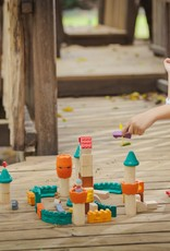 Plan Toys Blocs de fantaisie