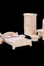 Plan Toys Bedroom Classic