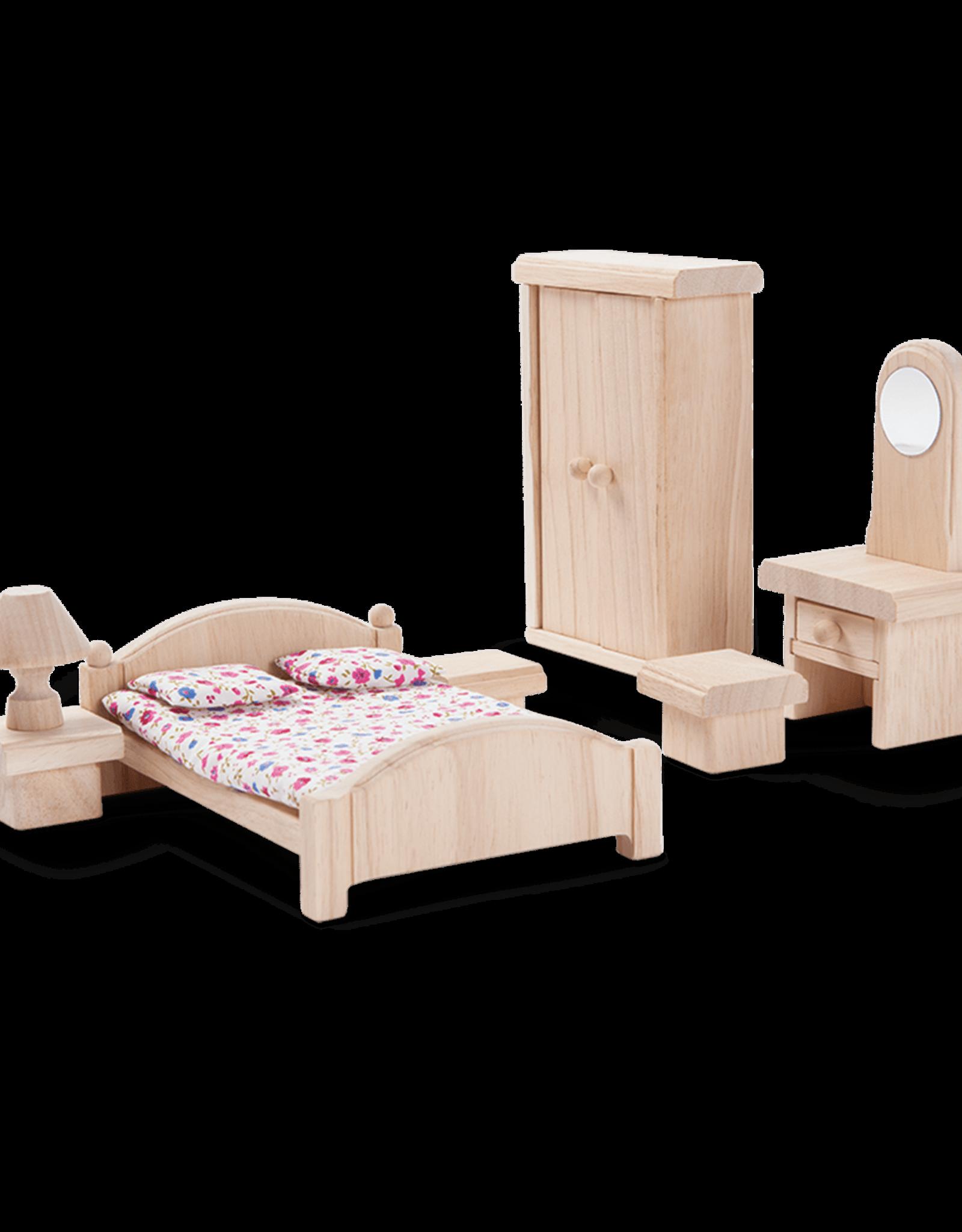 Plan Toys Chambre à coucher