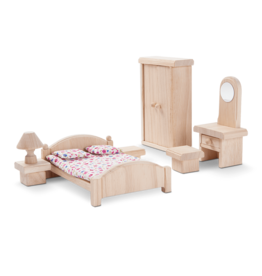 Plan Toys Bedroom Classic