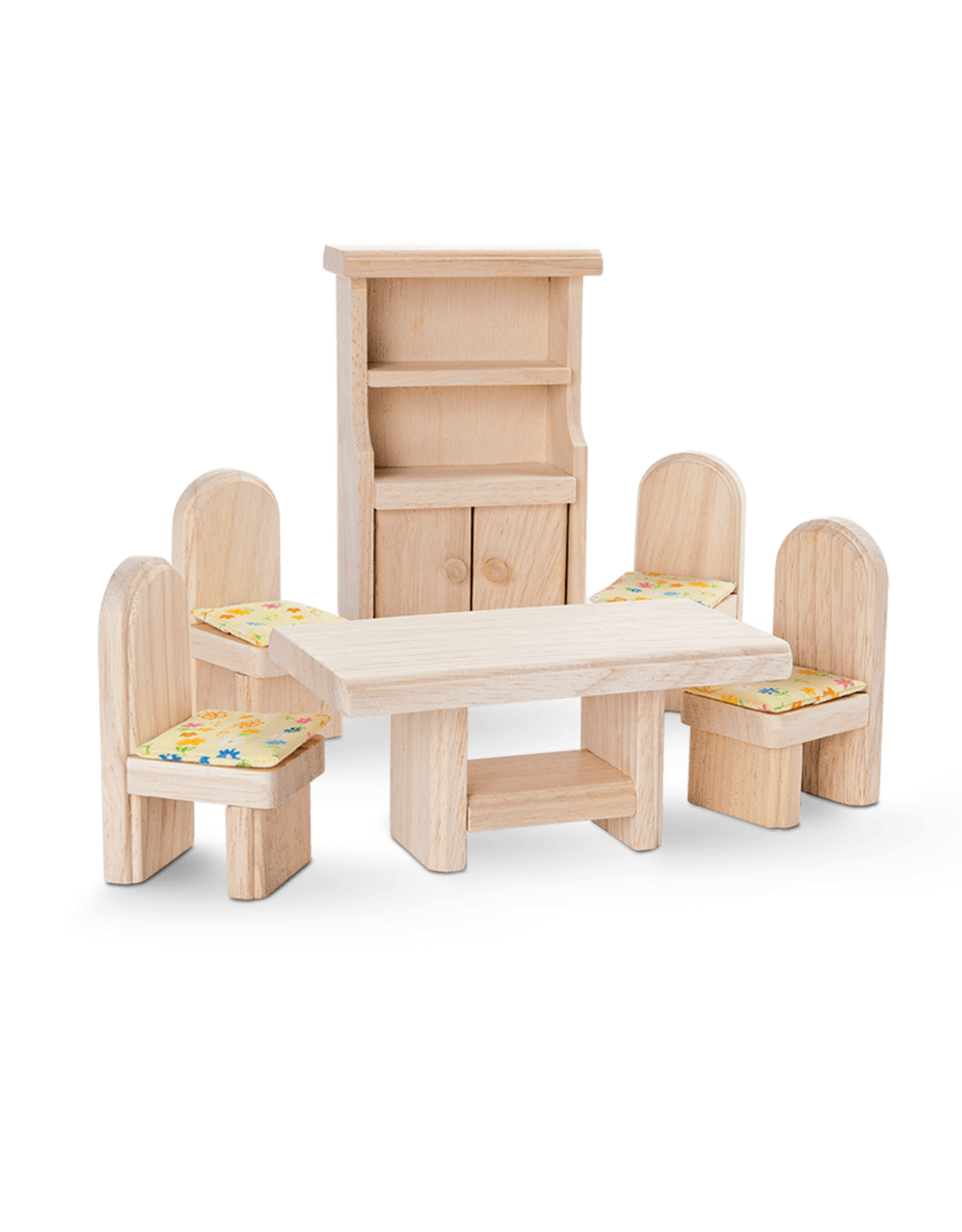 Plan Toys Dining Room