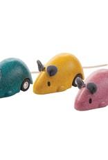 Plan Toys Souris qui bouge