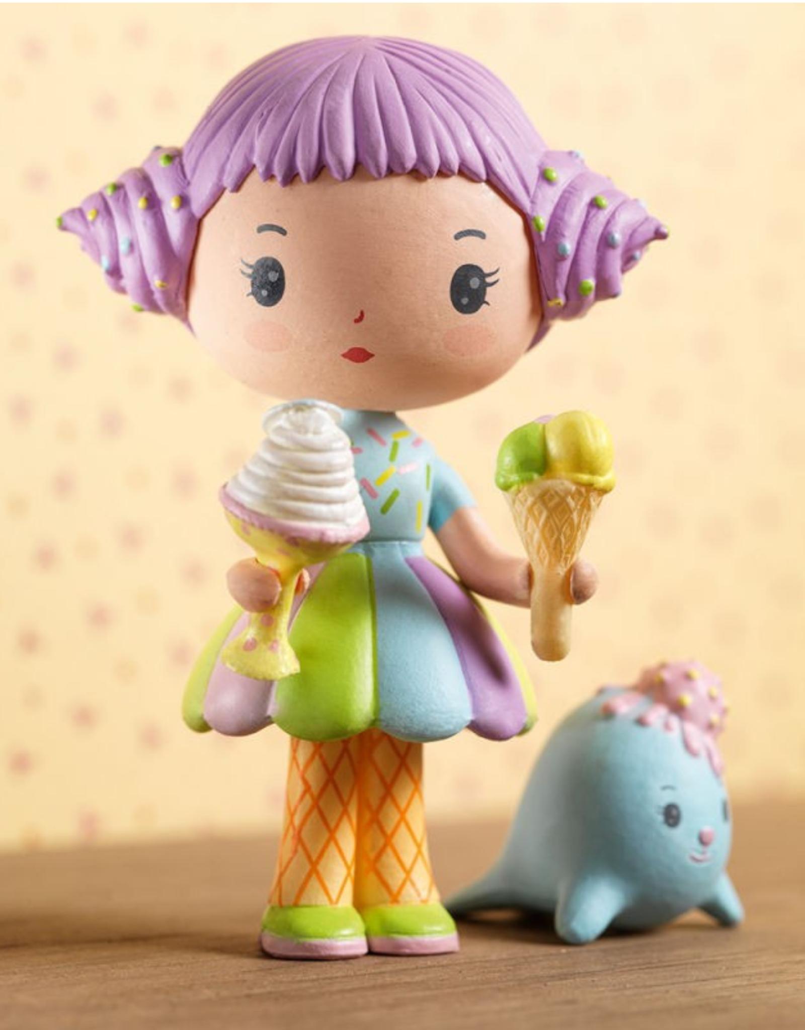 Djeco Figurines Tutti Frutti