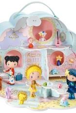 Djeco Maison Tinyly de Sunny et Mia