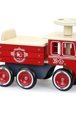 Vilac Fire truck