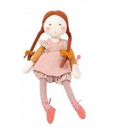 Moulin Roty Fleur Doll