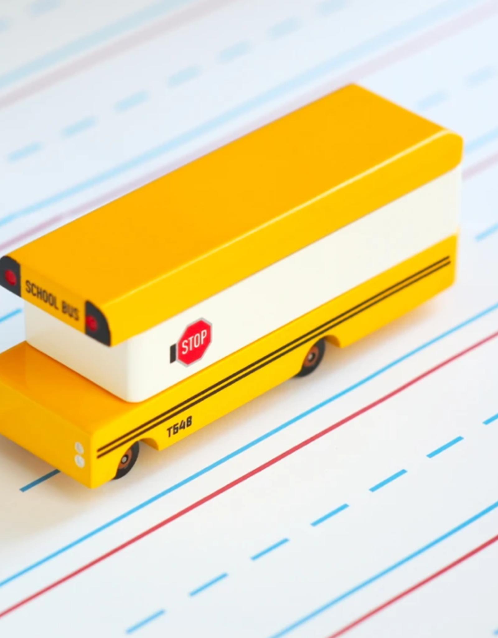 candylab Autobus scolaire