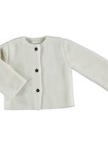 Pequeno Tocon Soft Cardigan