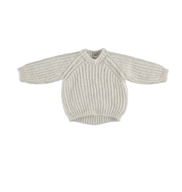 Pequeno Tocon Knitted Jumper