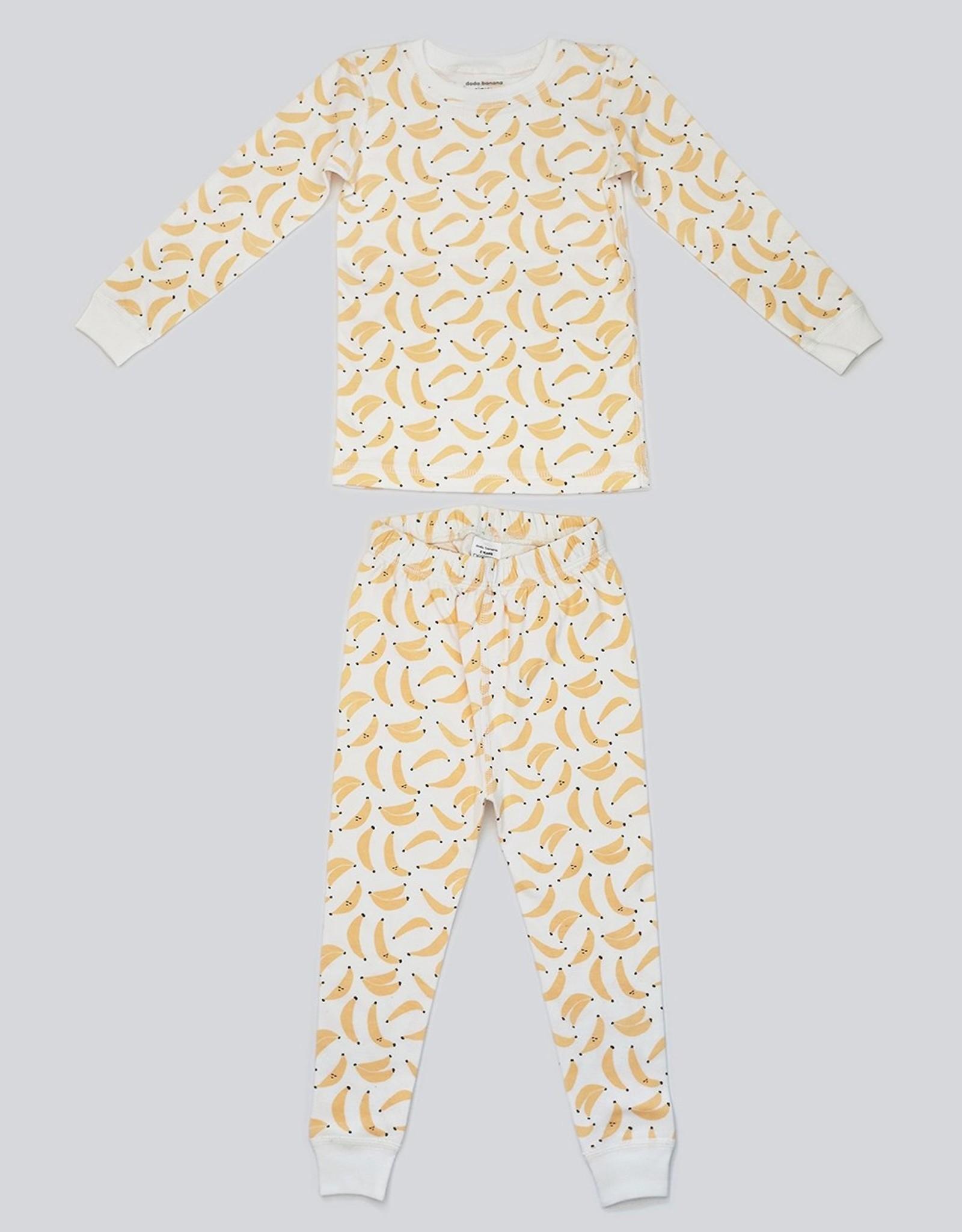 Dodo Banana Bananas Pajama