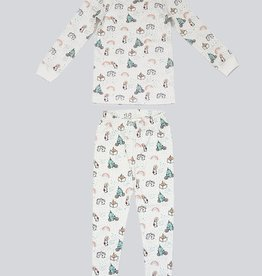 Dodo Banana pyjama  licornes