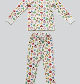 Dodo Banana Pyjama Ornements