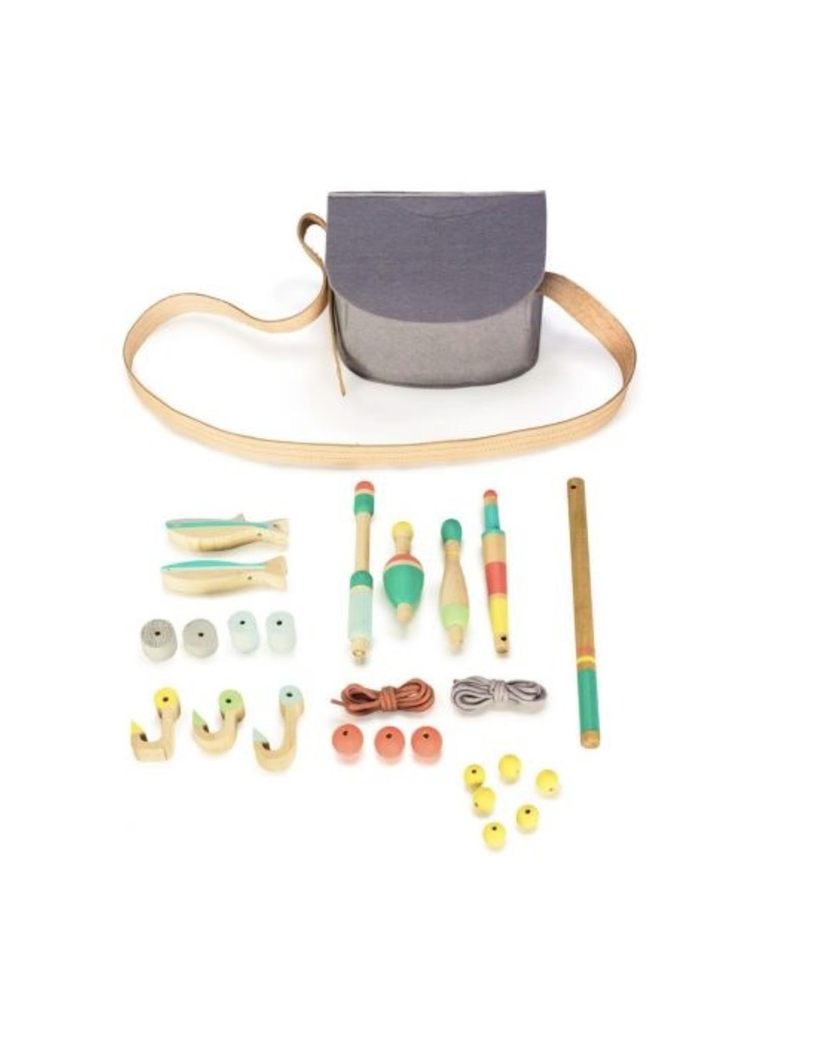 Eperfa Fishing Bag