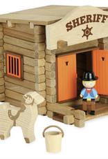 Jeujura Far West - Sheriff