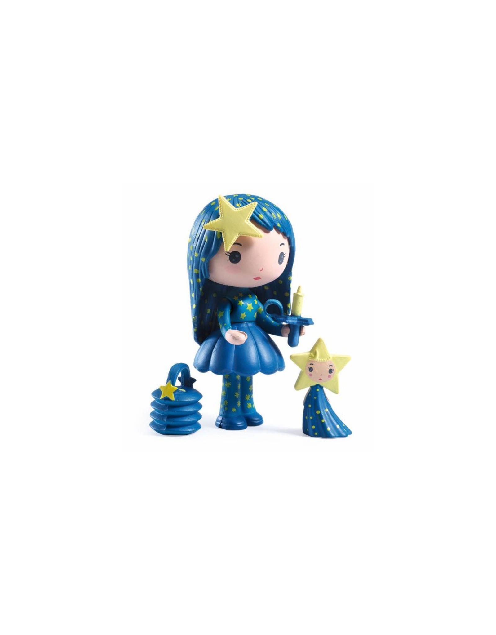 Djeco Luz et Light figurines Tinyly