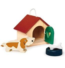 Tender leaf toys Pet Dog Set
