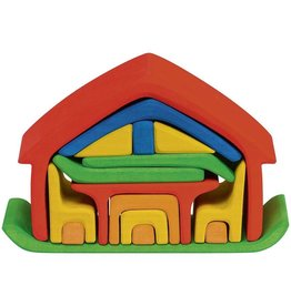 Gluckskafer Maison