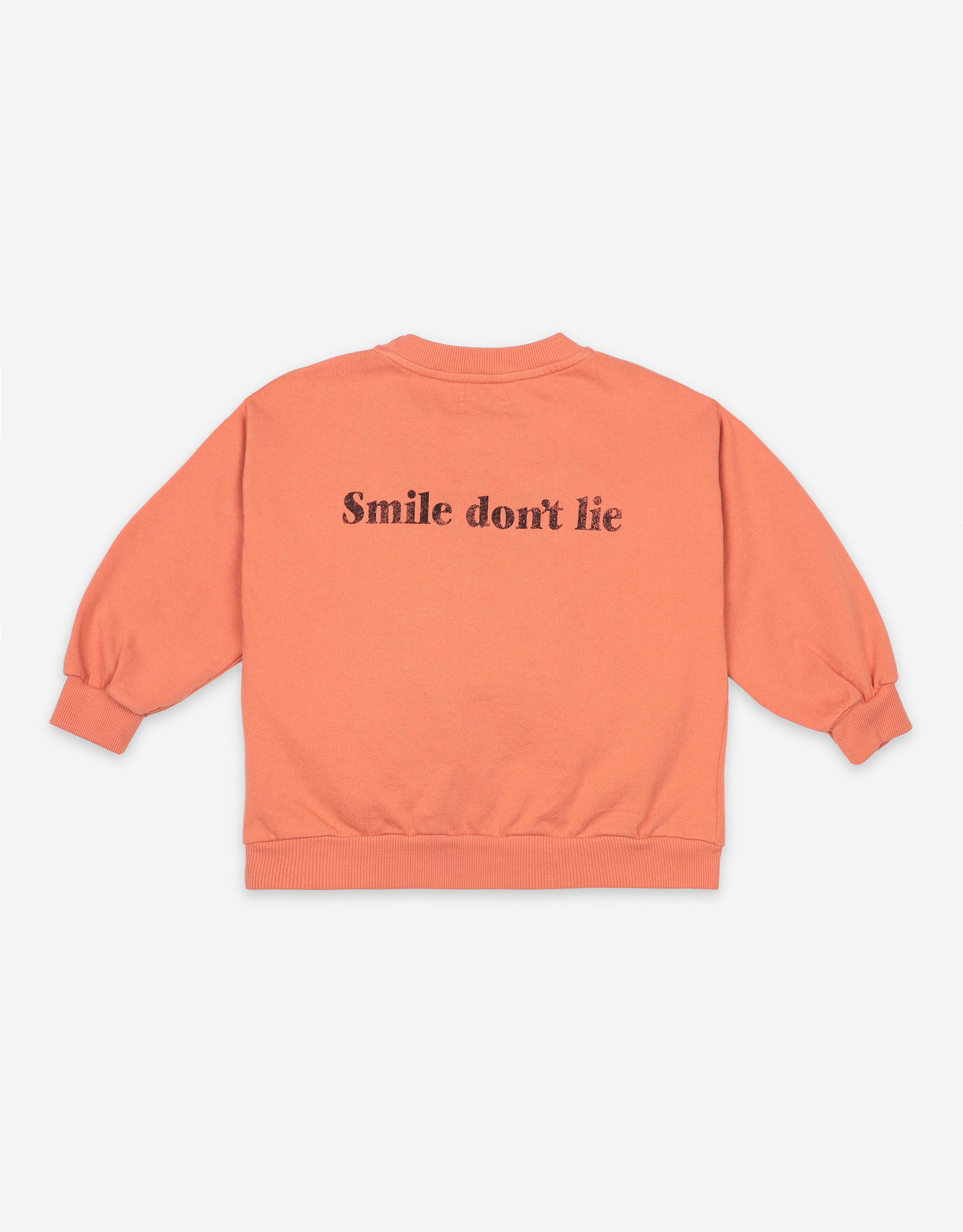 Bobo Choses Big Smile Sweatshirt