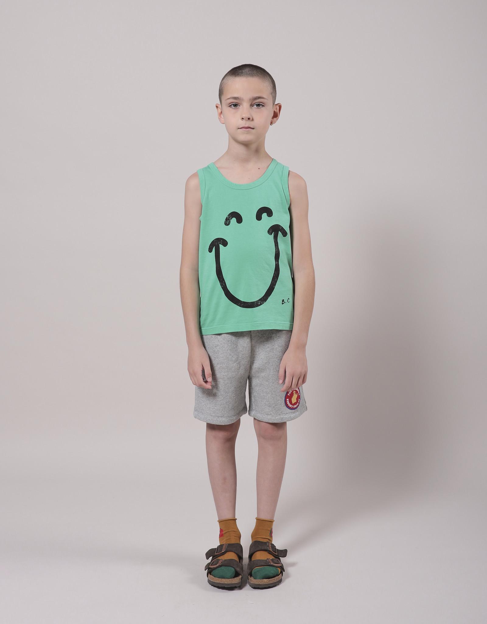 Bobo Choses Big Smile Tank Top