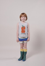 Bobo Choses Stripes Shorts