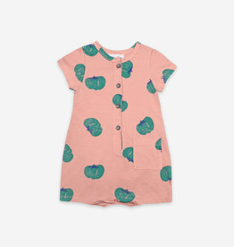Bobo Choses Tomatoes Playsuit