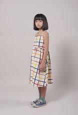 Bobo Choses Checkered Woven Dress