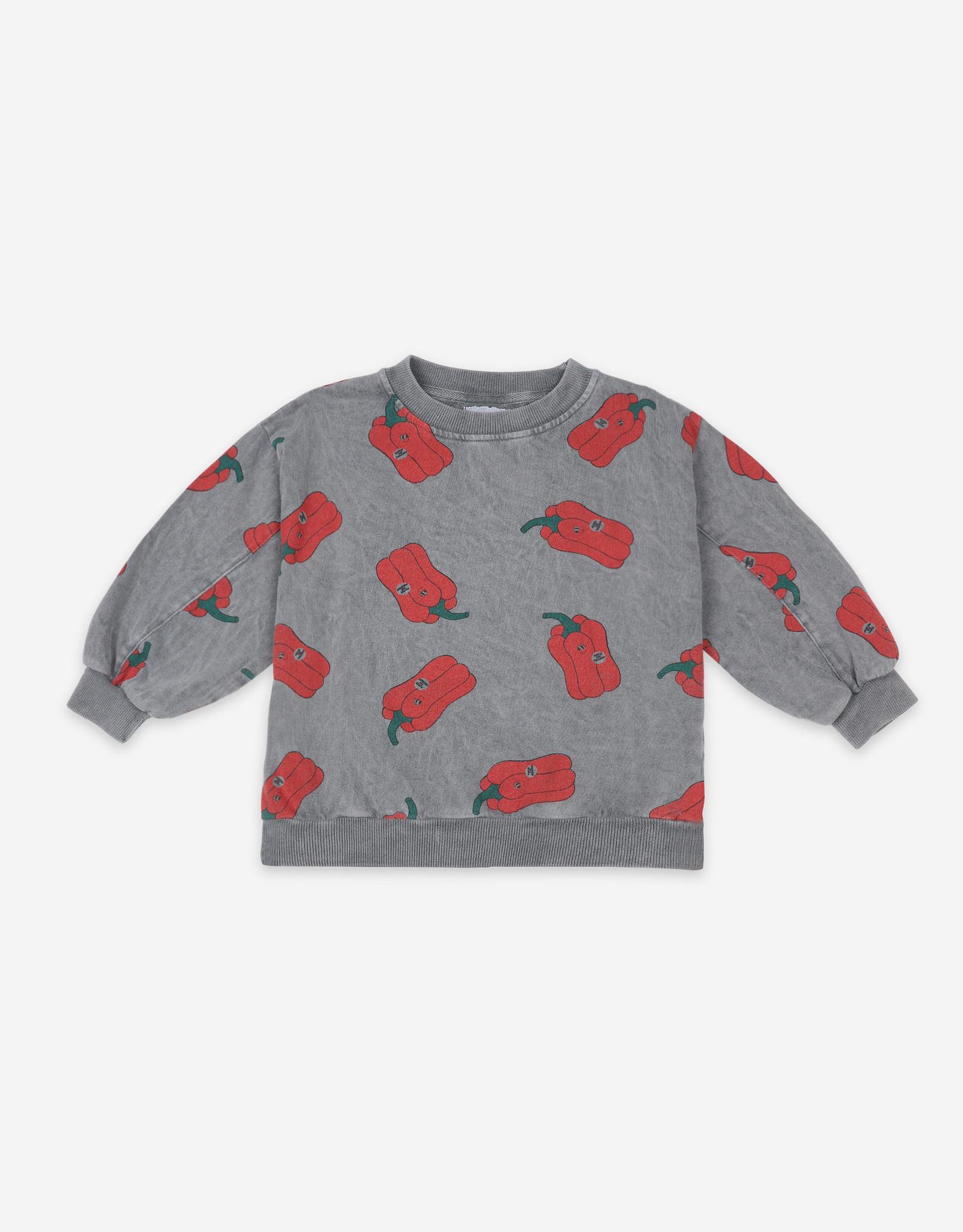 Bobo Choses Vote for Pepper Sweatshirt