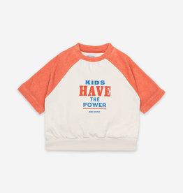 Bobo Choses Kids Have The Power Sweatshirt