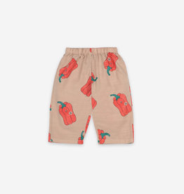 Bobo Choses Pantalon tissé Vote For Pepper