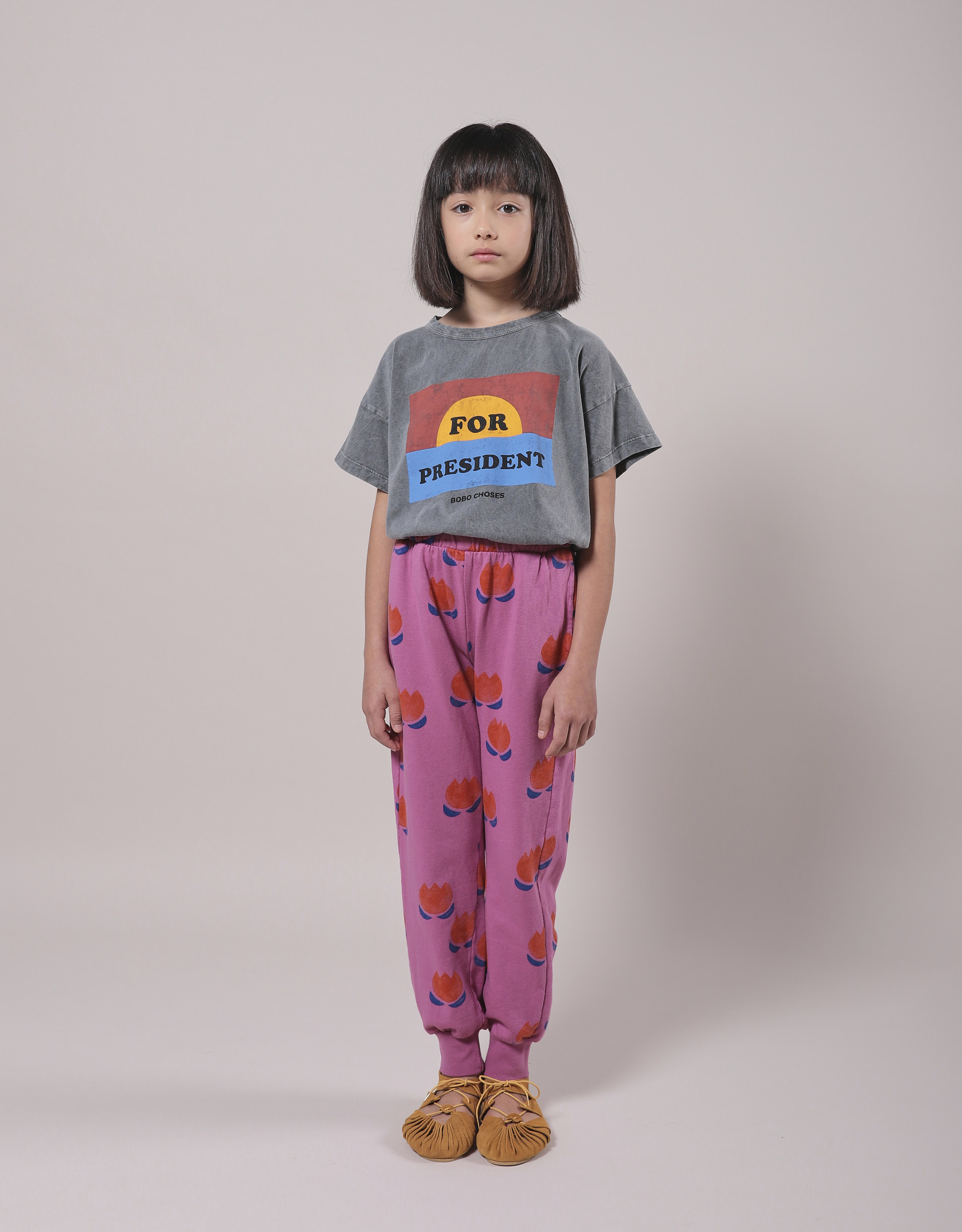 Bobo Choses For President T-Shirt