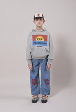 Bobo Choses For President Hoodie