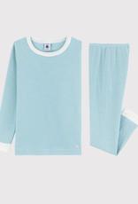 Petit Bateau Snugfit Stripy Pyjamas