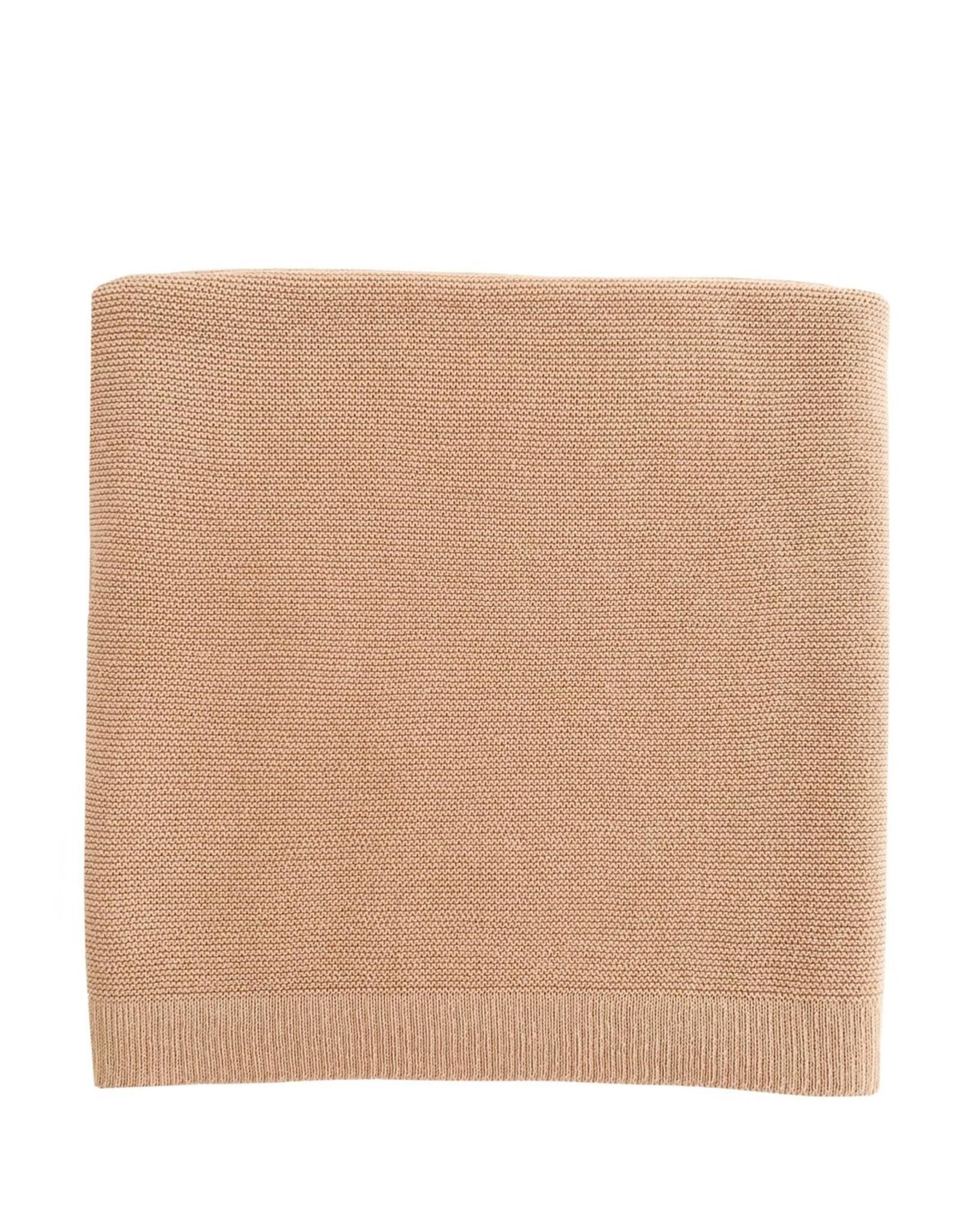 Hvid Deedee Blanket