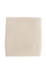 Hvid Dora Blanket