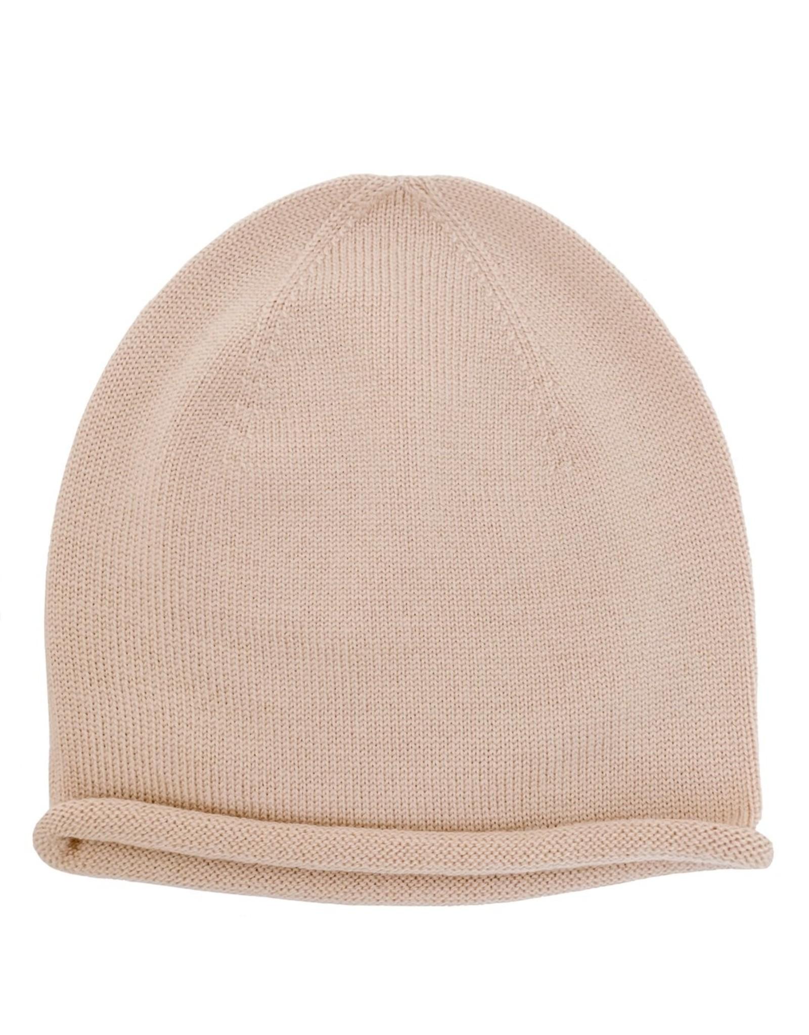 Hvid Bonnet Efa