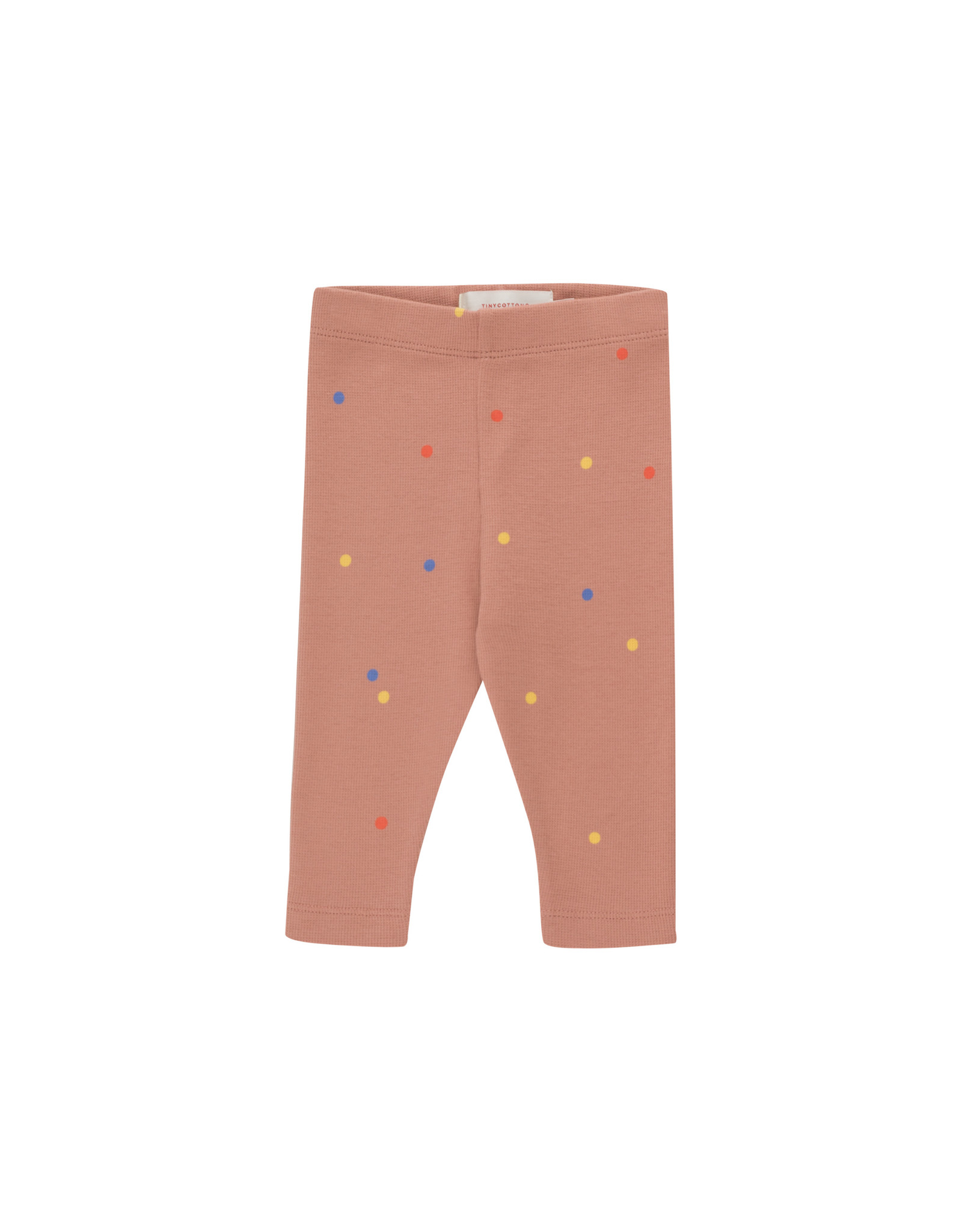 Tinycottons Ice Cream Dots Baby Pant