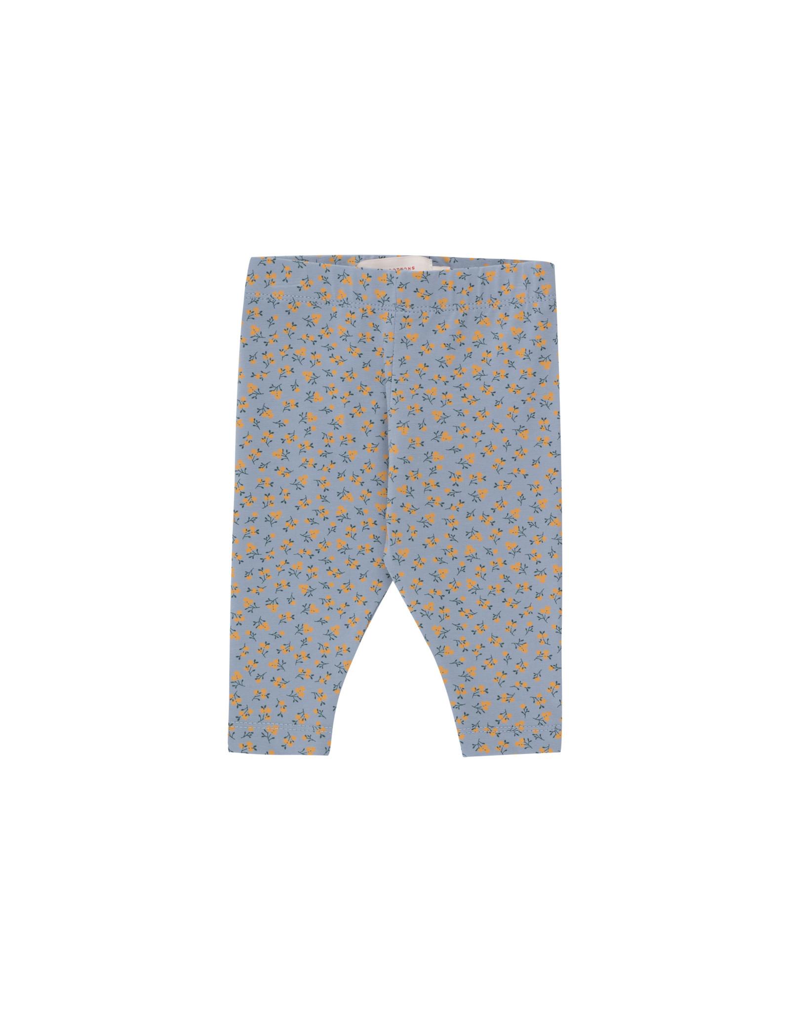Tinycottons Pantalon pour bébé Petites Fleurs
