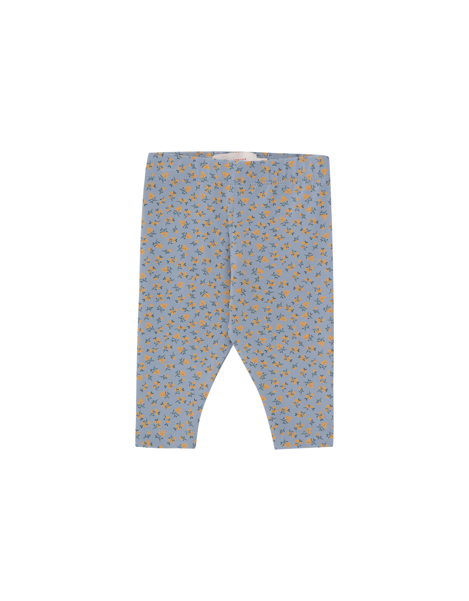 Tinycottons Small Flowers Baby Pant