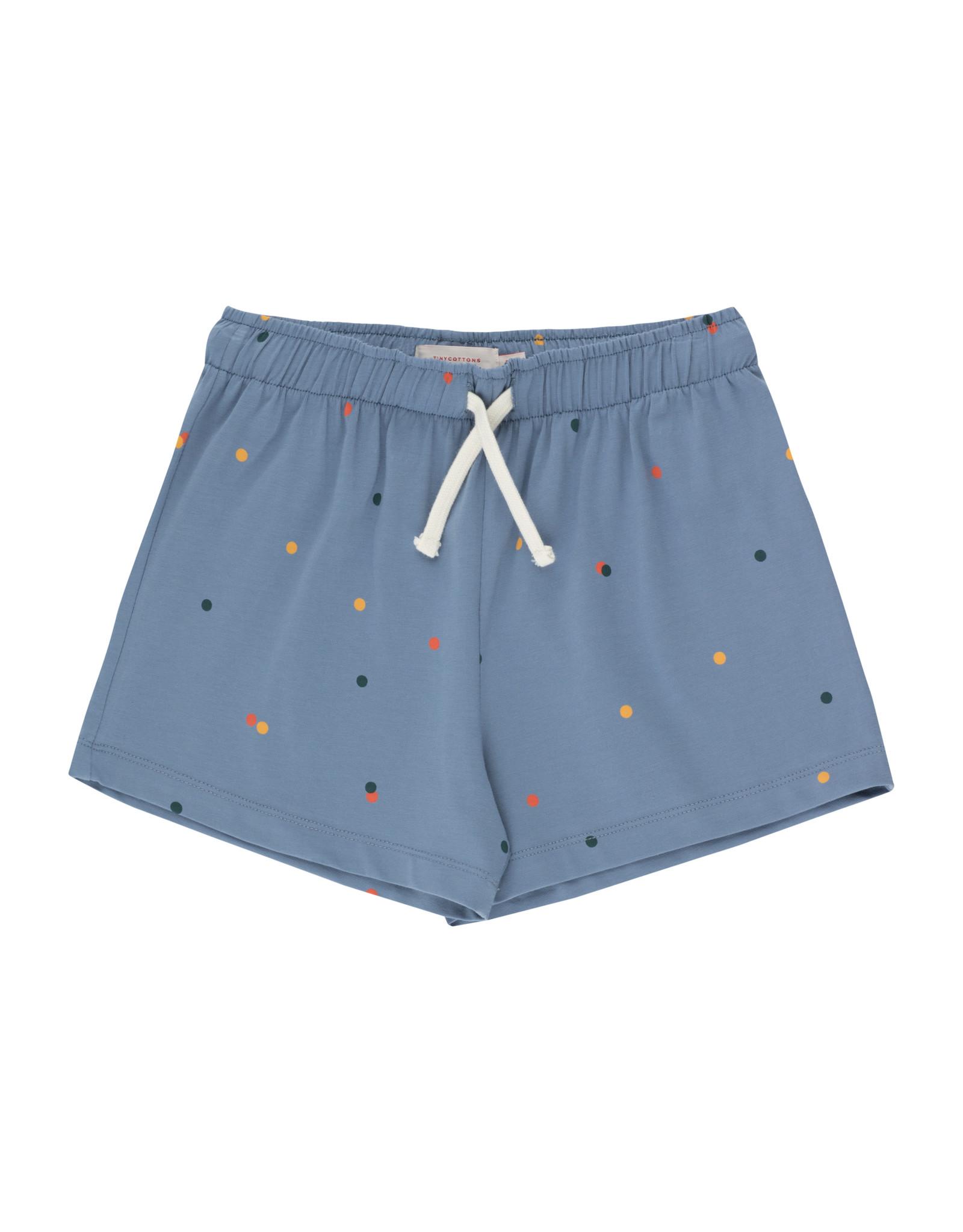Tinycottons Ice Cream Dots Short