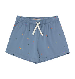 Tinycottons Ice Cream Dots Short